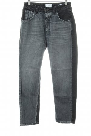 Closed High Waist Jeans mehrfarbig Casual-Look