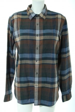Closed Lumberjack Shirt check pattern casual look