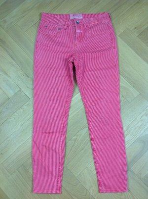 Closed Hose pink Gr. 28