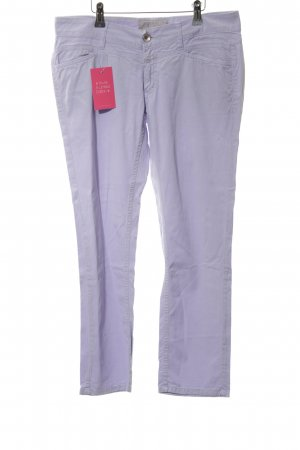 Closed Low Rise Jeans lilac business style