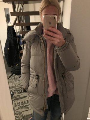 Closed Down Jacket multicolored