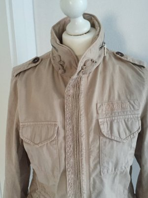 Closed Jacke Gr.M beige