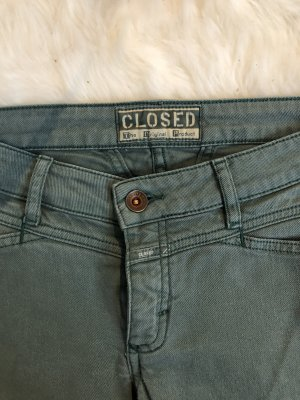 Closed Tube jeans veelkleurig