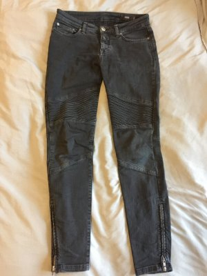 Closed Jeans anthrazit Gr. 24