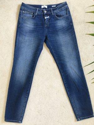 Closed Slim Jeans blue