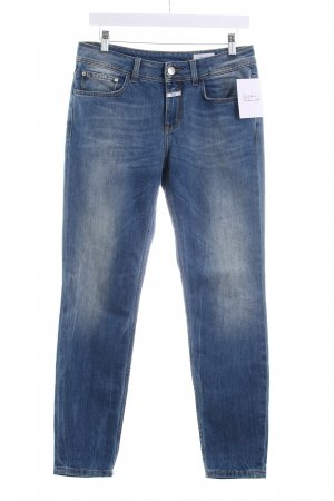 Closed Jeans blau Casual-Look