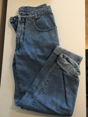 Closed Jeans Boyfriend Style hellblau 50