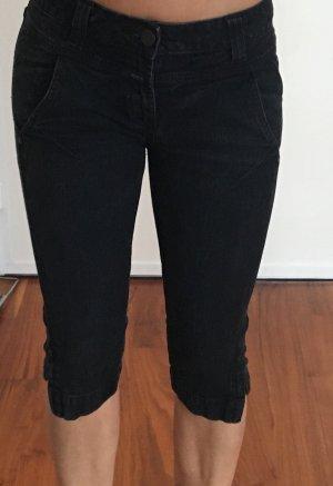CLOSED Jeans Caprihose in schwarz, Größe 26