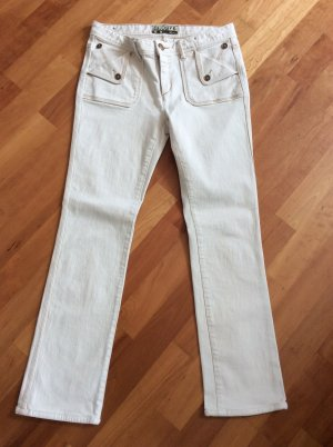 Closed Jeans Creme