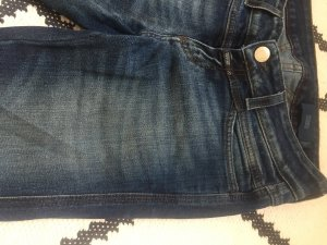 Closed Jeans Cropped Pedal Star