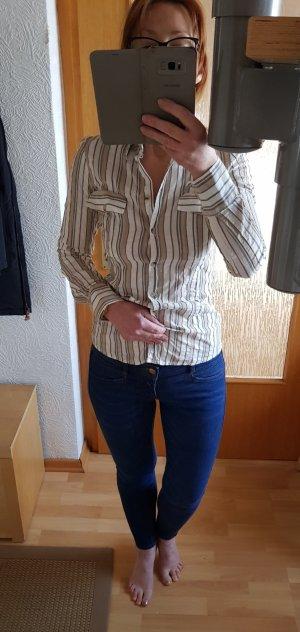 Closed Jeans Cropped Pedal Star Skinny W26 dunkelblauer Waschung Neuwertig!
