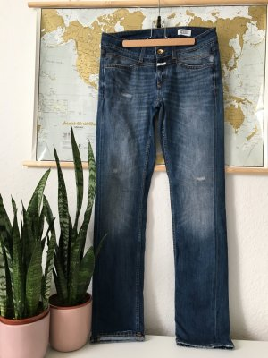 CLOSED - Jeans - destroyed - 29