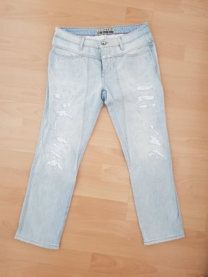 Closed 3/4-jeans azuur