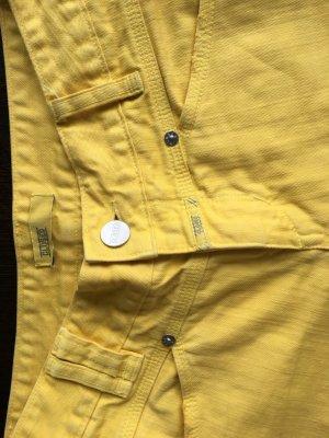 CLOSED Jeans - gelb - Skinny