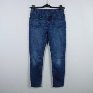 Closed Jeans Gr. 26 blau (19/04/282)