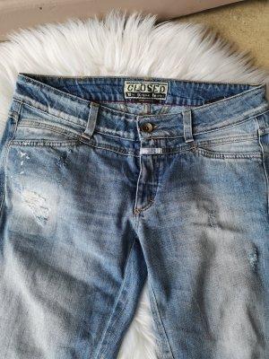 Closed Jeans Gr 29 blue jeans