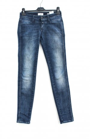 Closed Stretch jeans blauw