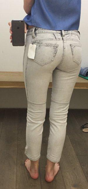 Closed jeans hose motorradjeans motorradhose gr. 24