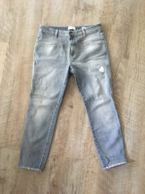 closed Jeans in grau