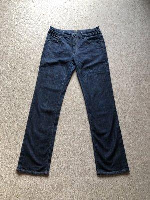 Closed Jeans in klassischem jeansblau