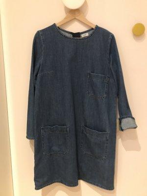 Closed: Jeans-Kleid