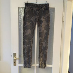 Closed Jeans Military Camouflage 28