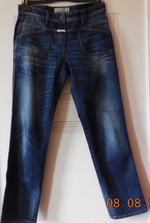 Closed Jeans Modell position x Gr.W30 blau used look Gr.30