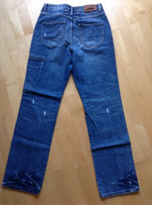 Closed Jeans, Modell Worker