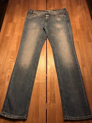 CLOSED Jeans Pedal Cape