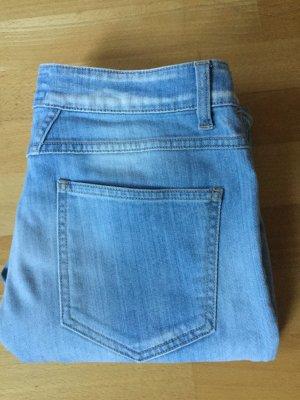 Closed - Jeans Pedal-X  hellblau Sommer Größe 40