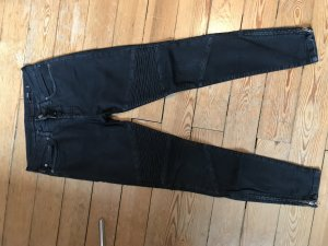 Closed Jeans schwarz Toni Garn Design