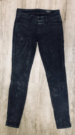 Closed Jeans Skinny Röhre Pedal Star Gr. 25 Np 179 Euro