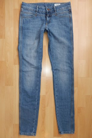 CLOSED Jeans Skinny Röhrenjeans blue W27 L34 TOP Zustand! Langes Bein