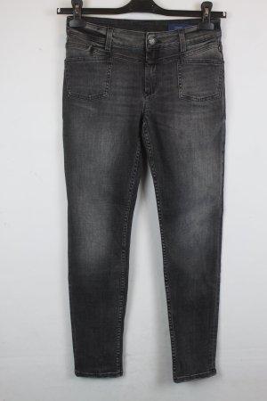 Closed Jeans Slim Fit Gr. 26 grey denim