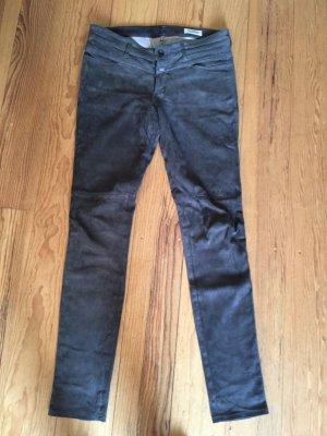 CLOSED Jeans ungetragen, schwarz