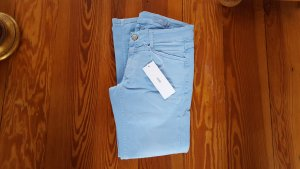 CLOSED Jeans W29 Farbe Pastellblau