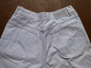 Closed Jeans weiss