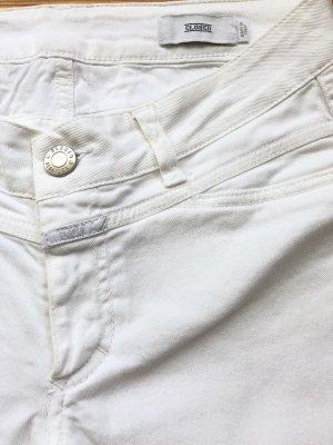 CLOSED Jeanshose Starlet - weiß - Größe 26 Inch