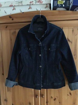 Closed Denim Jacket dark blue