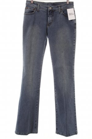 Closed Jeansschlaghose hellblau Casual-Look