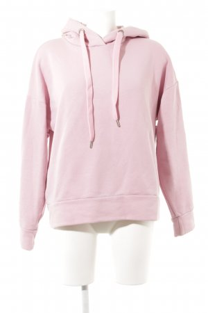 Closed Kapuzensweatshirt rosa Casual-Look
