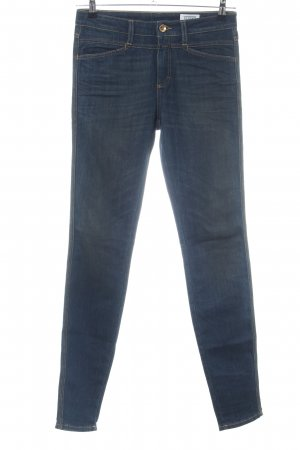 Closed Wortel jeans blauw casual uitstraling