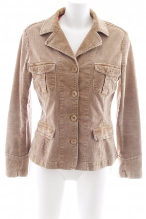 Closed Kurzjacke beige Casual-Look