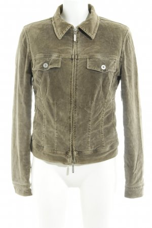 Closed Kurzjacke khaki Casual-Look