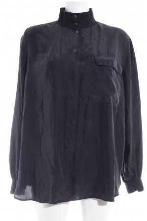 Closed Long Sleeve Shirt anthracite casual look
