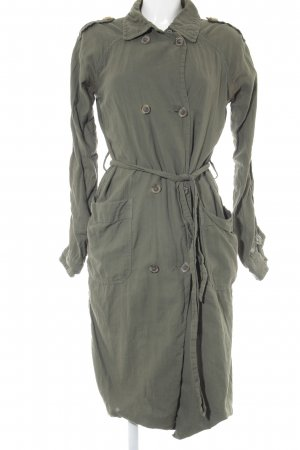 Closed Langarmkleid khaki Casual-Look