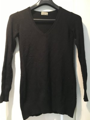 CLOSED langer Strick Pullover