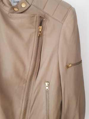 Closed Lederjacke Neu