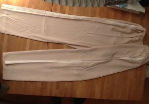 Closed-leichte Sommerhose mit weißem Streifen