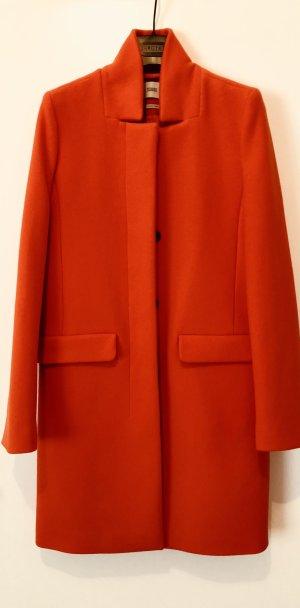 Closed Cappotto arancio neon-arancione